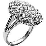 Amazoncom Twilight Inspired Bella Swan Engagement Wedding Ring