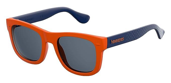 seleziona per originale vendita a buon mercato nel Regno Unito enorme sconto HAVAIANAS Occhiali da Sole Unisex bambini Modello PARATY/S