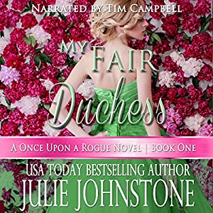 My Fair Duchess | Livre audio