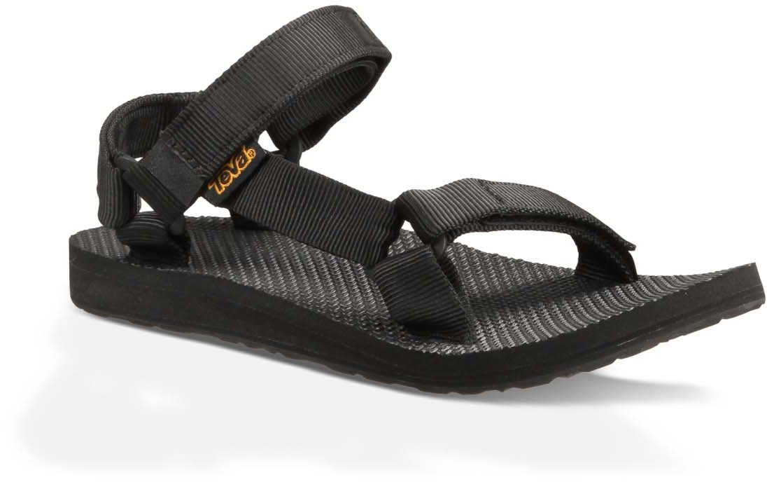 Teva Original Universal Sandal Women's Hiking 7 Black by Teva