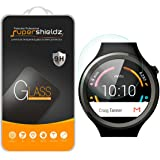 Supershieldz for Motorola Moto 360 Sport Tempered Glass Screen Protector, Anti-Scratch, Anti-Fingerprint, Lifetime Replacement Warranty