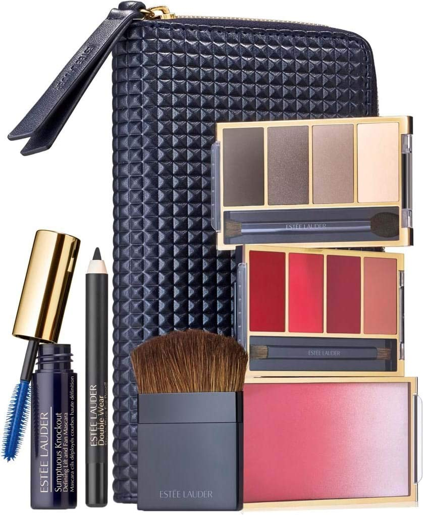 Estee Lauder Travel In Color Palette