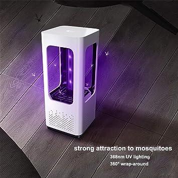 Lámpara Mata Inséctos Eléctrica