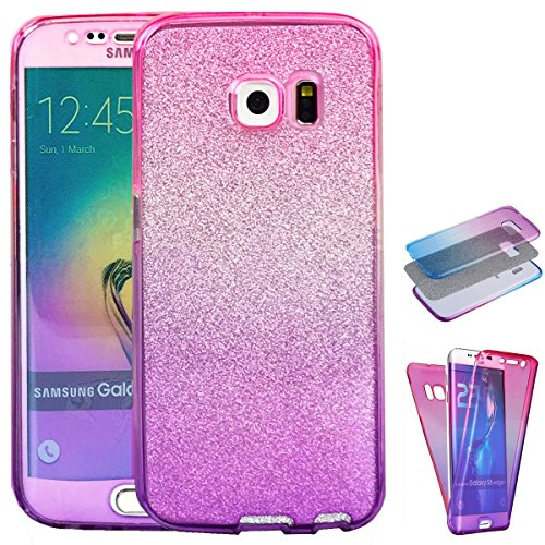 Crystal Bling Case Cover - 5