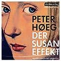 Der Susan-Effekt Audiobook by Peter Høeg Narrated by Sandra Schwittau