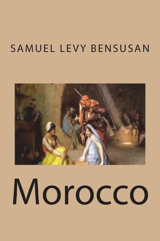 Read Online Morocco pdf epub