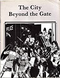 The City Beyond the Gate (Dungeons and Dragons)