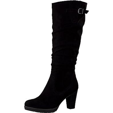 Tamaris - botas clásicas Mujer , color Negro, talla 37