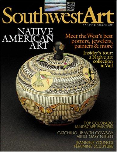 Southwest Art [Print + Kindle]: Amazon.com: Magazines