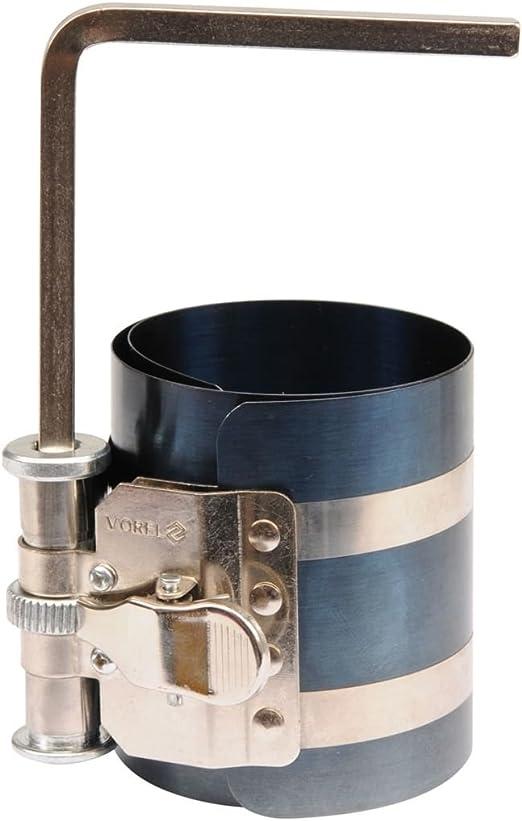 VOREL 80661 - compresor de pistón anular 75-175mm: Amazon.es: Bricolaje y herramientas