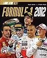 Le livre d'or de la Formule 1 par Laborderie