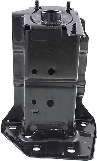For Sentra 13-17 RADIATOR SUPPORT BRACKET LH,Sidemember Connector,Steel