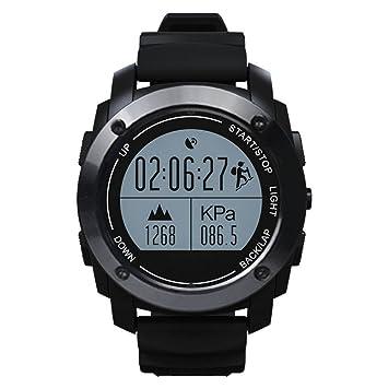 A prueba de sudor Smartwatch, Independiente reloj teléfono ...