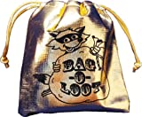 Bag-o-loot-The Irresistibly Fun Family Card Game of Bluffing and Theivery That Has a Perfect Balance of Strategy, Luck, Interaction, and Excitement!