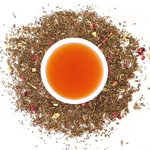 Have Hope – Peppermint Creme Tea by Teamotions Tea, 7.5oz Refill Pouch