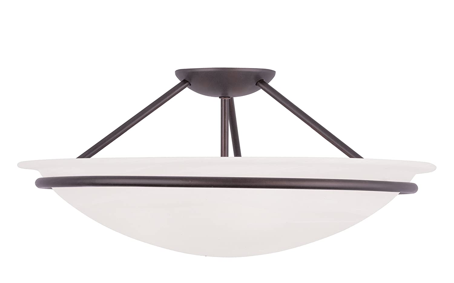 black chandelier pin brookside livex lighting