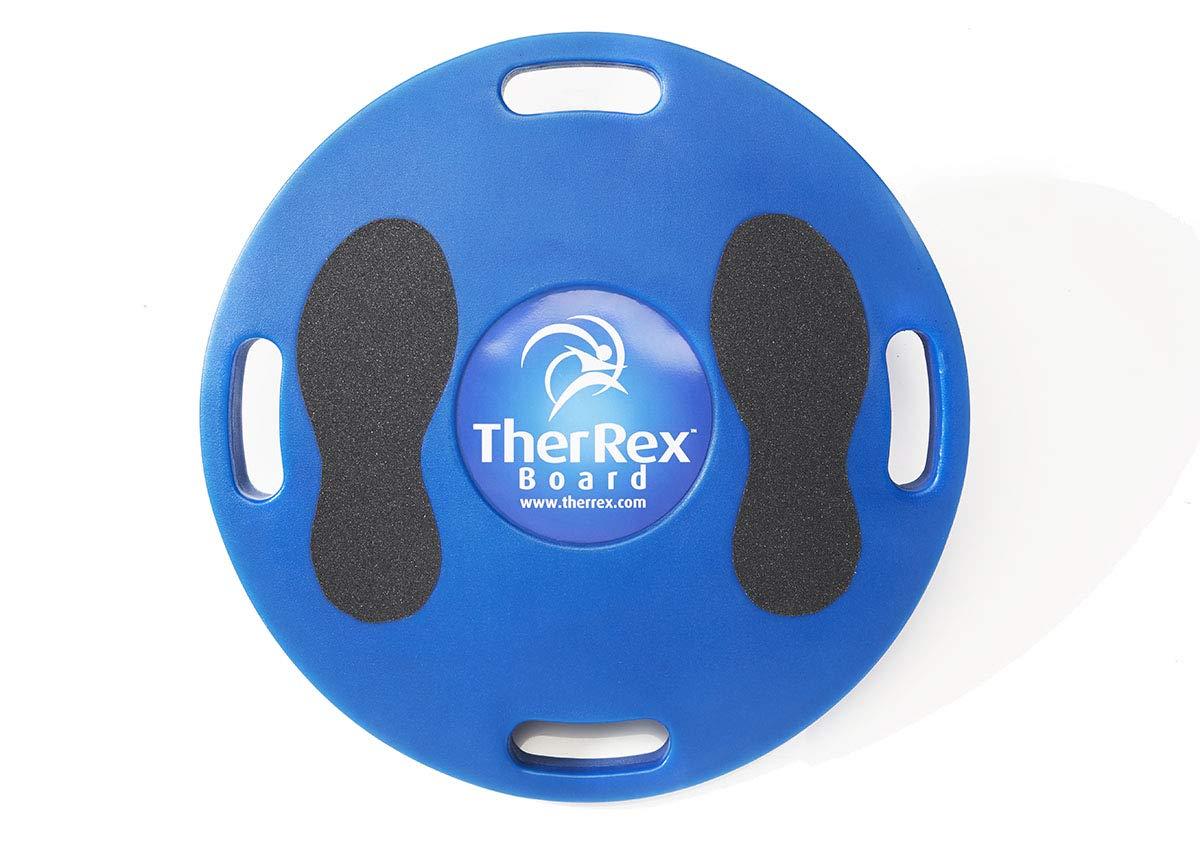 therrexバランスボード( 10、1サイズ)   B077QQG9H2