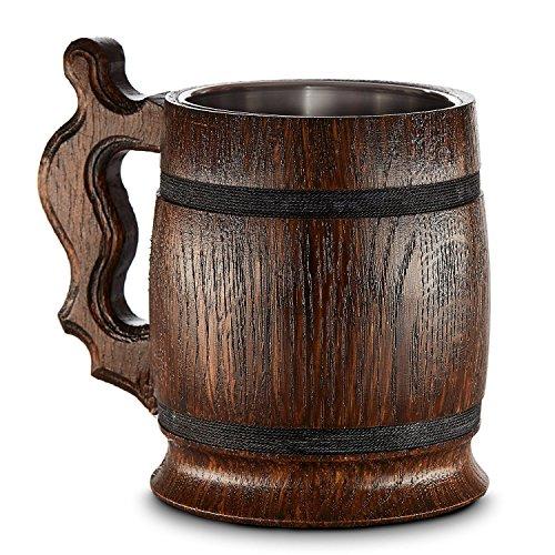 large beer mugs for men - 6
