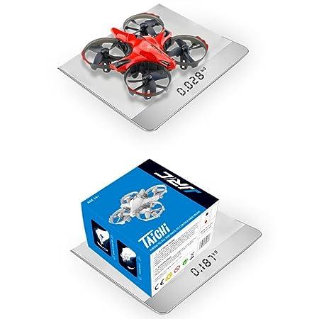 Prevently Toy JJRC H56 Mini 2.4G Gesture Inducción + Mando a ...