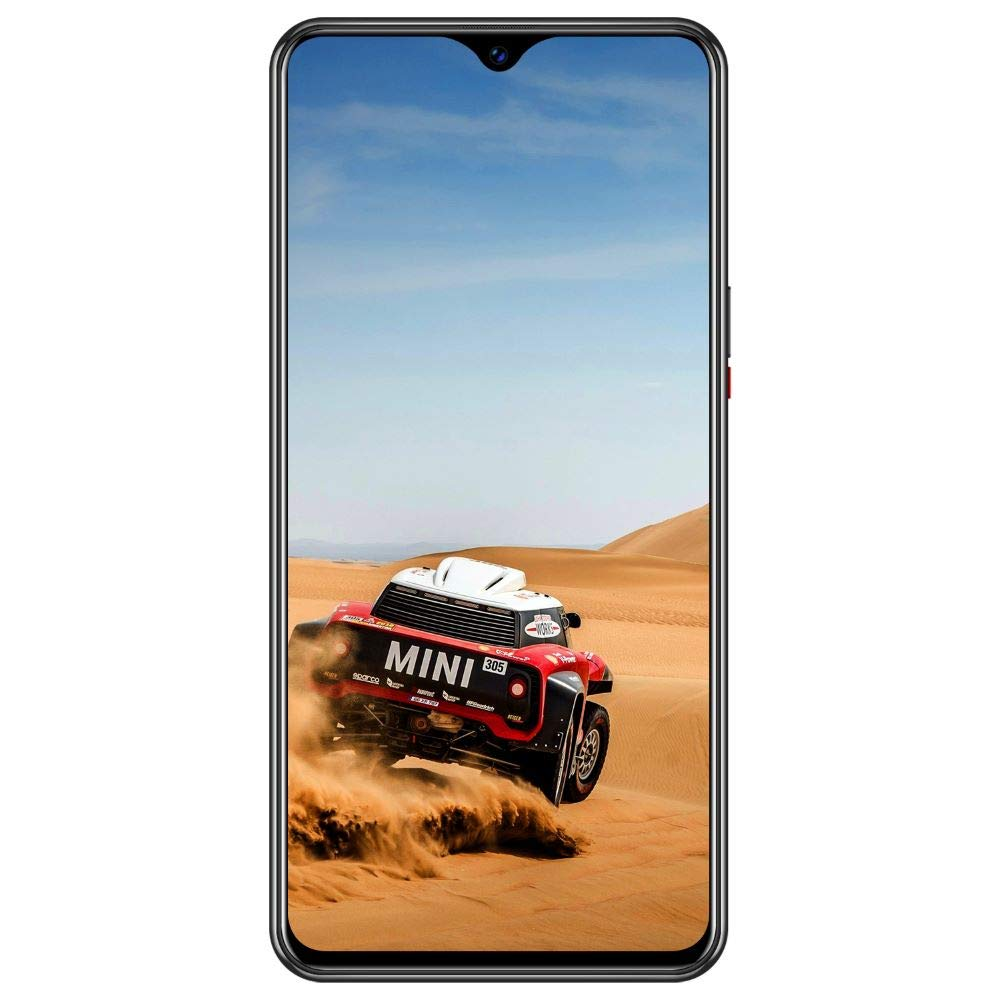 ZHENGUO Smartphone, cámara Trasera de Doble Tarjeta SIM de 6,7 ...