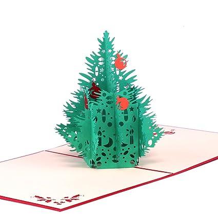 Tarjetas Pop up Paper Spiritz 3D Tarjeta de Felicitación ...