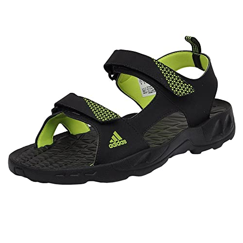 Lime Green Sandals and Floaters(Q24907