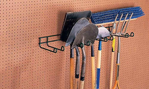Four Place Heavy Duty Tool Hanger by Sporty's (Image #1)