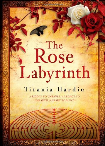 Rose Labyrinth - 1