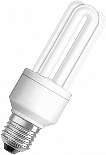 7 W Osram L/ámpara fluorescente compacta