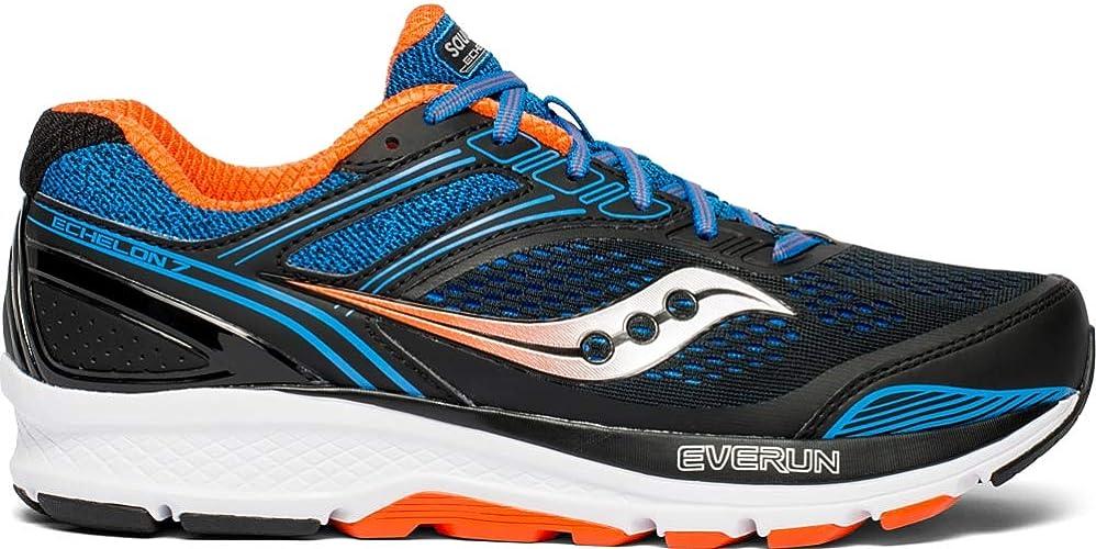 Saucony Echelon 7 Running Shoes: Amazon