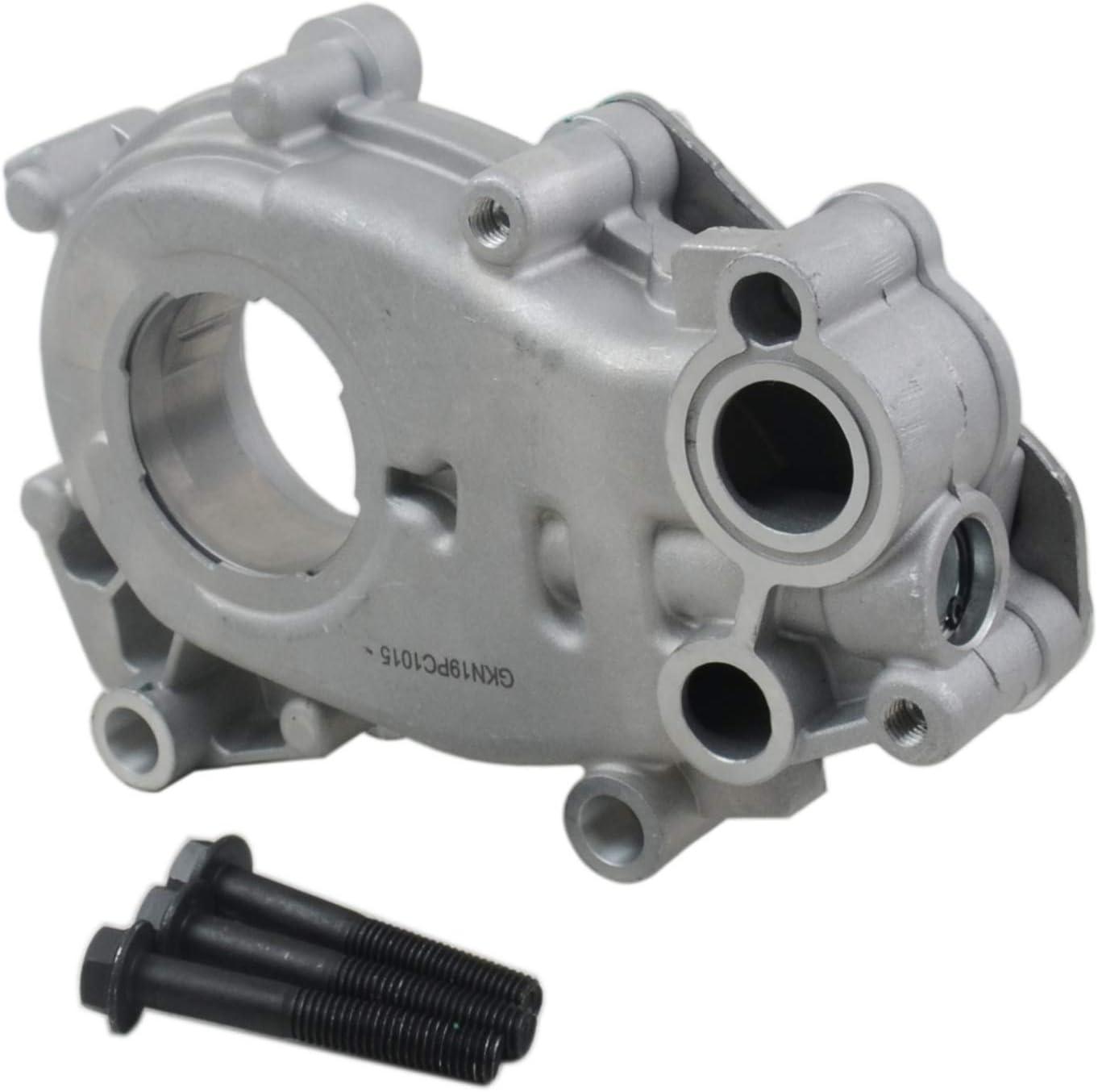Oil Pump 12640448 12584298 M353
