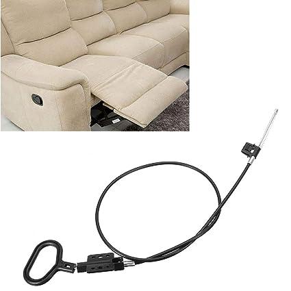 Amazon.com: Udele-Store – Mango de liberación de cable de ...
