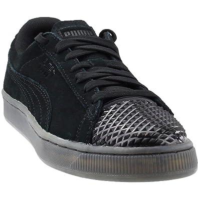 6a3fee37b6 Amazon.com | PUMA Suede Jelly Women's Casual Shoes | Shoes