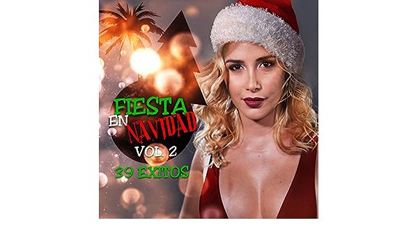 Fiesta en Navidad, Vol. 2 (39 Éxitos) de Varios Artistas en ...