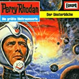 Perry Rhodan 12-der Unsterb