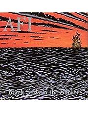 Black Sails In The Sunset (Vinyl)