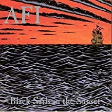 Black Sails in the Sunset [Vinyl]