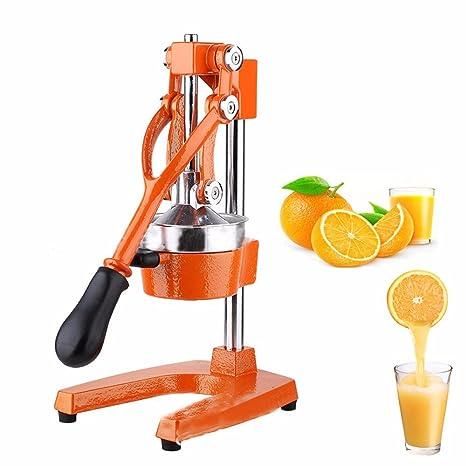 Exprimidor Manual del hogar, limón y pomelo, zumo de naranja, la máquina y