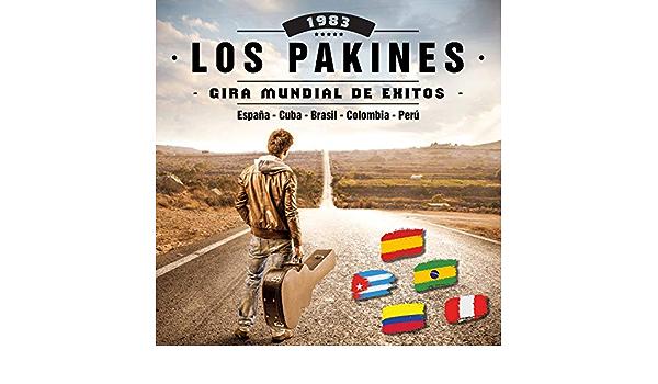 Los Pakines: Gira Mundial de Exitos de Los Pakines en Amazon ...