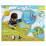 Creative Baby i-Mat My Animal World Soft Educational Playmat offers