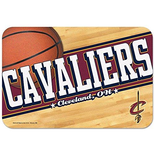 Wincraft NBA Cleveland Cavaliers Mat, Small/20