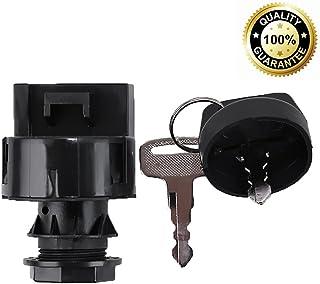 Ignition Switch Keyswitch Key For Polaris RZR Ranger XP 570 800 900 1000 Replaces Part #4011002 4012165