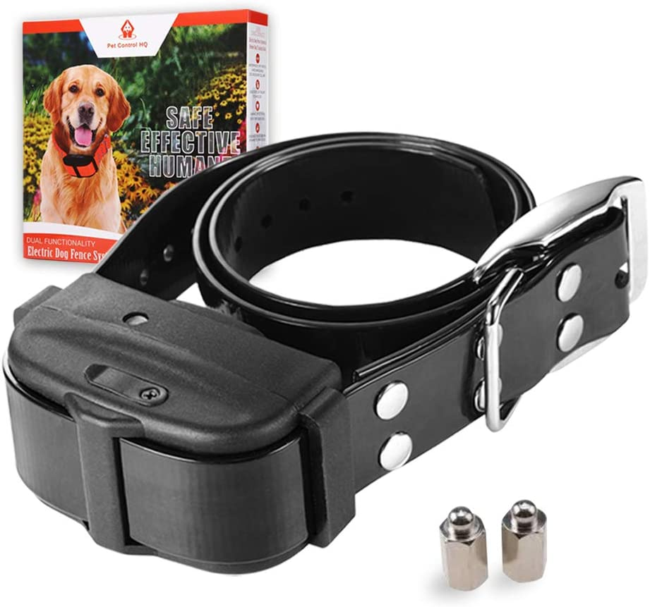 Pet Control HQ Replacement Dog Collar Containment System