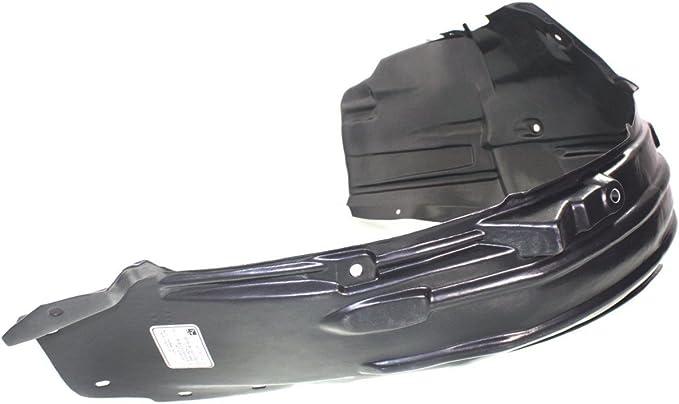 Passenger Side FWD Splash Shield For 2009-2011 Acura TL Front