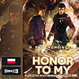 Honor to my (Man of War 2)