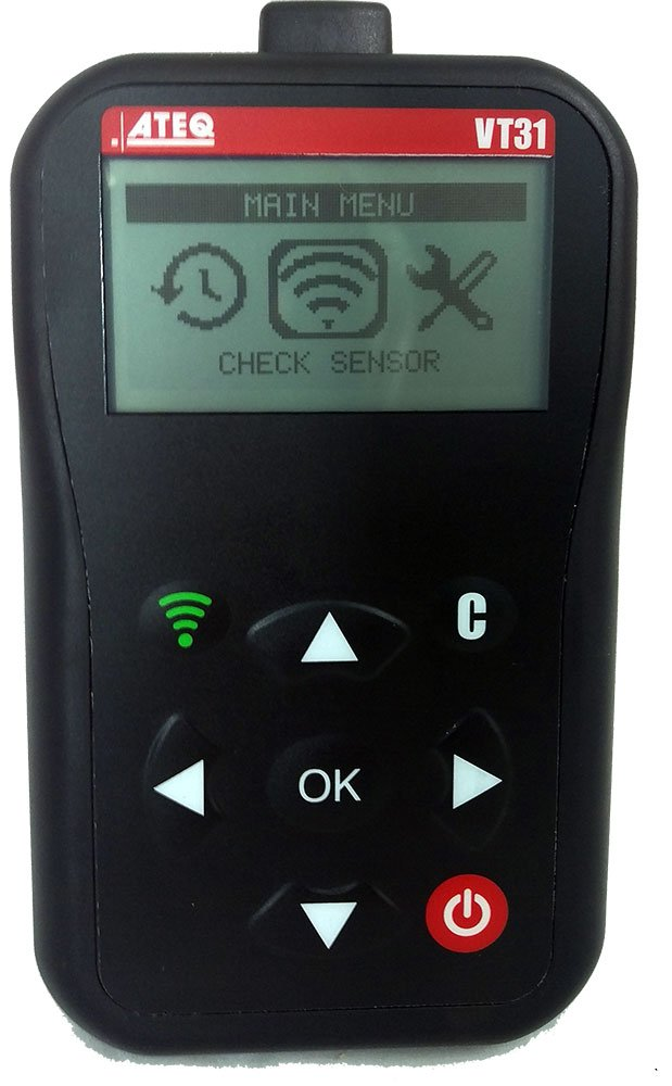 ATEQ VT31 TPMS Reset Activation Programmer Tool by ATEQ