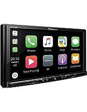 Pioneer SPH-DA230DAB 2DINAutoradio | 7 Zoll Clear-Resistive-Touchpanel |  Bluetooth | DAB+ Digitalradio | Apple CarPlay / Android Auto