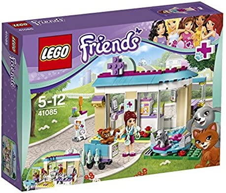 LEGO Friends 41085: Vet Clinic