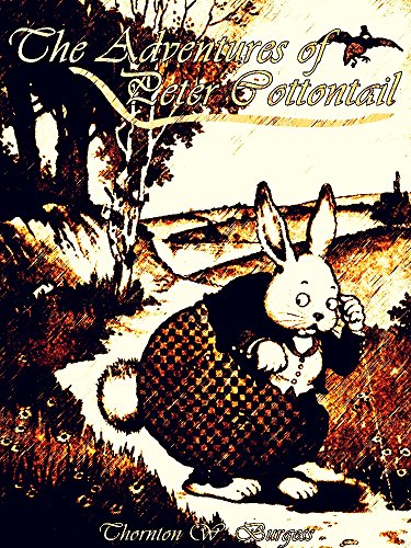 The A (Peter Cottontail Author)