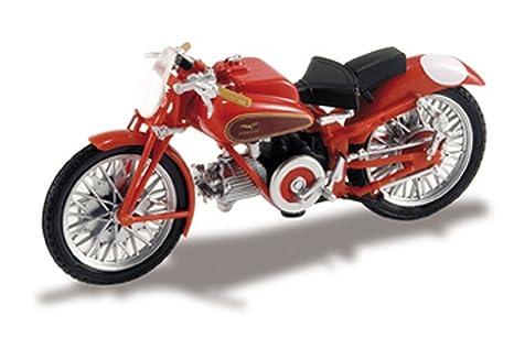 Moto Guzzi Airone 250 1939 1:24 Model 99008
